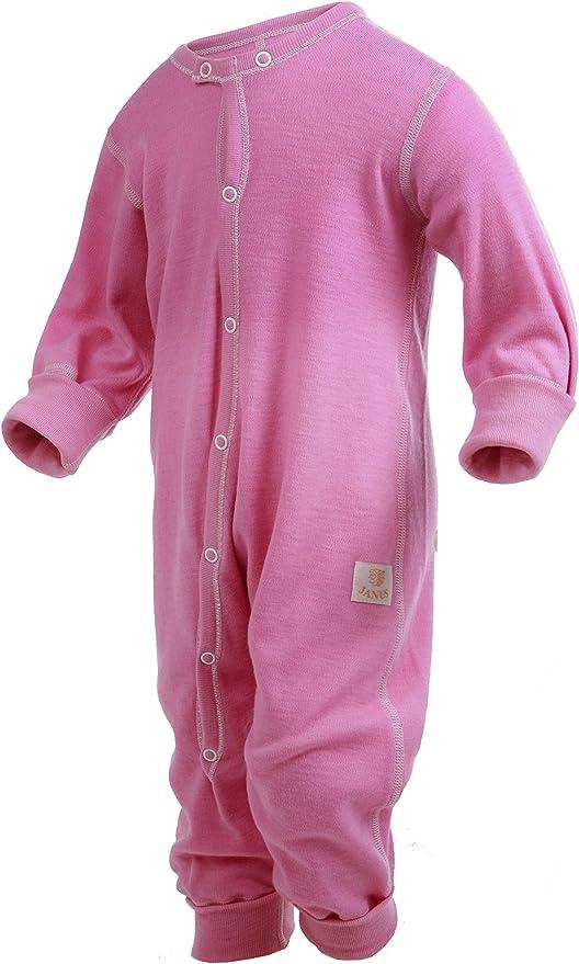 Janus 100/% Merino Wool Baby Kids Beanie Neck Warmer Loop Scarf Machine Washable Made in Norway
