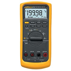 Best Digital Multimeter Reviews & Comparison