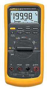 Fluke 87-V -best multimeter