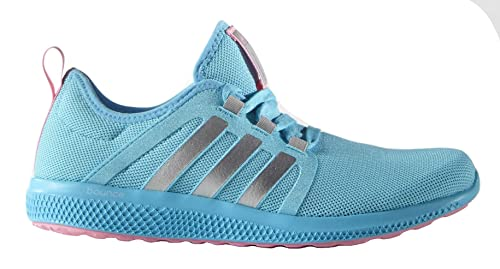 80b72f6fb Adidas Women s Climacool Fresh Bounce Running Shoes (9.5 B(M) US ...