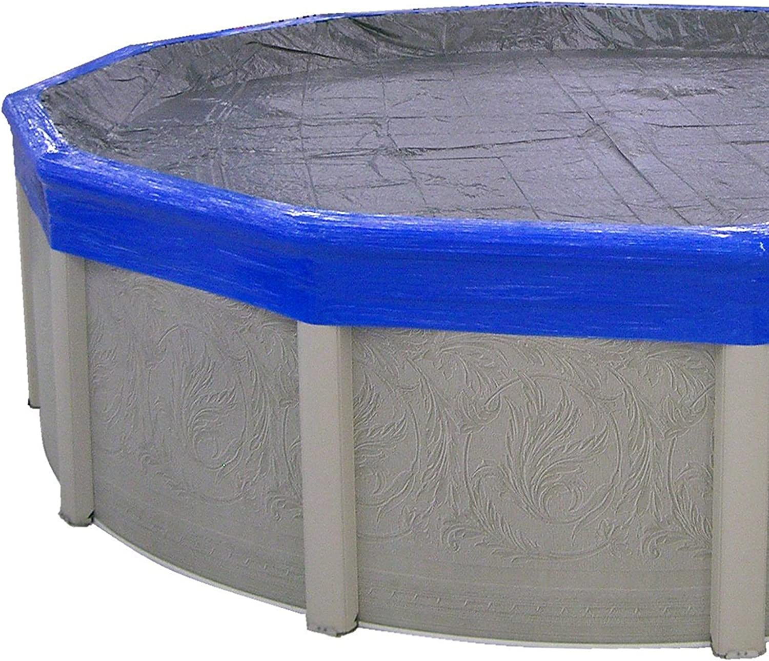 Blue Wave Winter Cover Seal for Above Ground Pool : Garden & Outdoor