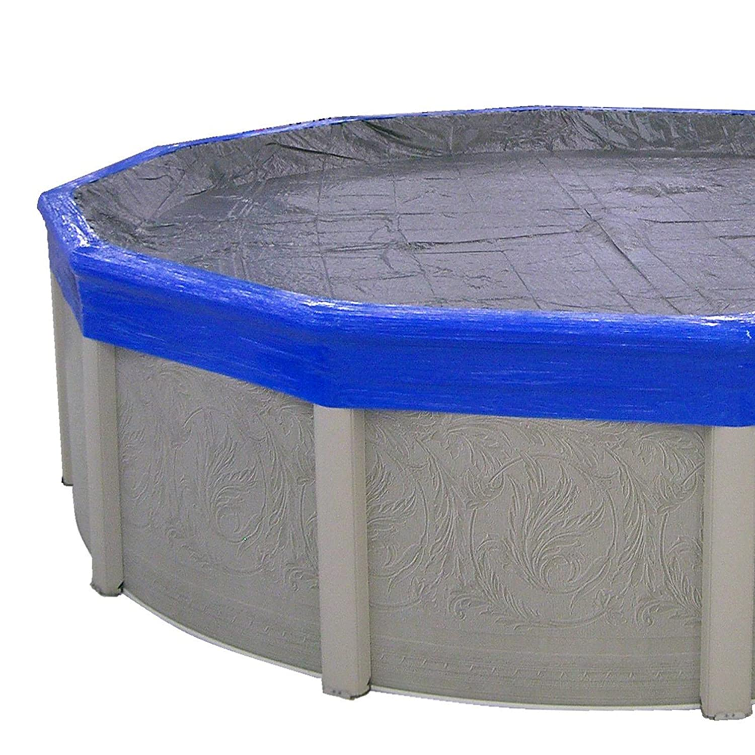 Amazoncom Blue Wave Winter Cover Seal for Above Ground Pool