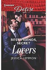 Best Friends, Secret Lovers (The Bachelor Pact) Mass Market Paperback