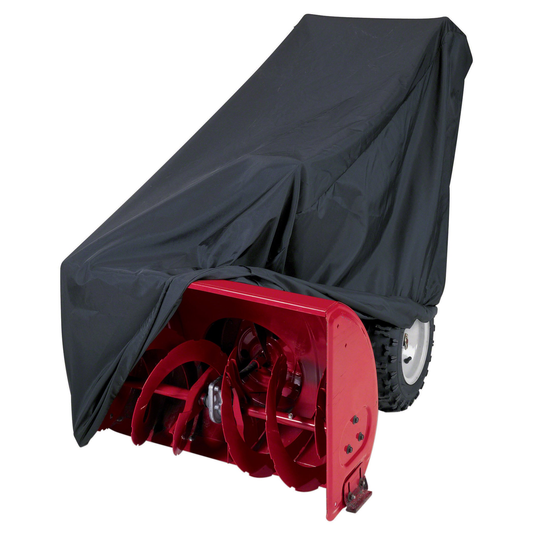 Classic Accessories Two-Stage Snow Thrower Cover by Classic Accessories