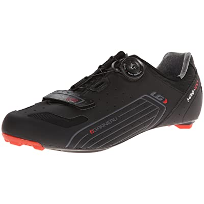 Louis Garneau Mens Carbon LS-100 Road Cycling Shoe: Shoes