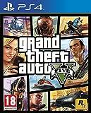 Grand Theft Auto V  - Playstation PS4