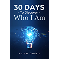 30 Days to Discover Who I Am: A Mindfulness Program (English Edition)