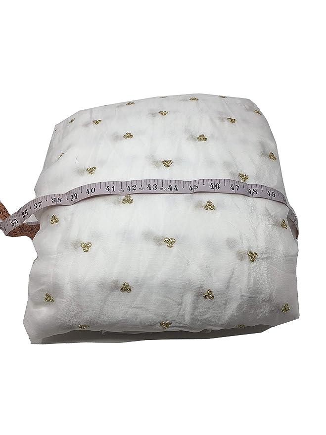 Wondrous Inhika Womens Fabric Chiffon Fabric Material By Meter Frankydiablos Diy Chair Ideas Frankydiabloscom