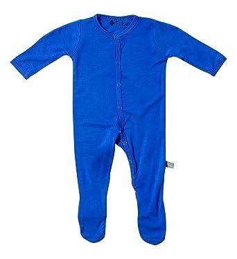 Amazon.com: Kyte BABY Footies – Pajamas para bebé con base ...