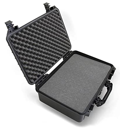 Amazon com: CASEMATIX VR Headset Case Compatible with New