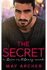 The Secret (Love in O'Leary Book 3) (English Edition) Edición Kindle