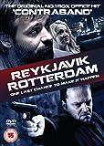 Reykjavik - Rotterdam (Contraband) [DVD]