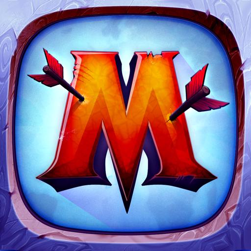 Might & Mayhem: Battle Arena (Kizi Mobile Games)