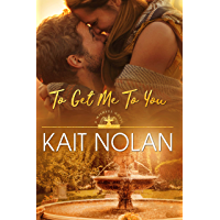 To Get Me To You: A Small Town Southern Romance (Wishful Romance Book 1) (English Edition)