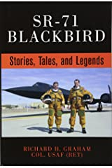 SR-71 Blackbird: Stories, Tales, and Legends Hardcover