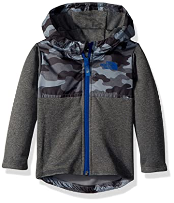 bfecaab9ce7e Amazon.com  The North Face Baby Boys  Kickin It Hoodie  Clothing