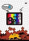 「8P channel 2」 Vol.2 [DVD]