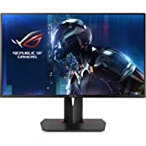 "ASUS ROG Swift PG278QR 27"" 1440p 1ms 165Hz DP HDMI G-SYNC Gaming Monitor with Eye Care"