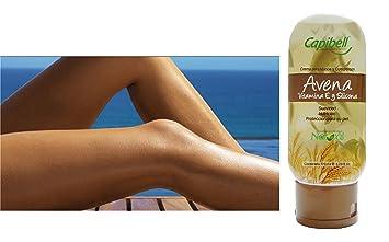 Oat Body Cream/Avena Crema Para Manos Y Cuerpo Vit. E & Silicona.