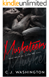 Musketeers: Fallen MC #2
