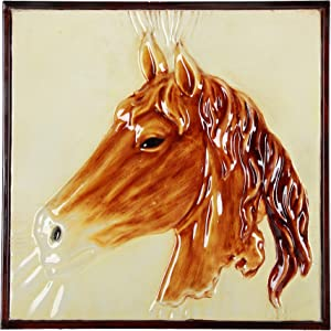 A&B Home Horse Wall Art, One
