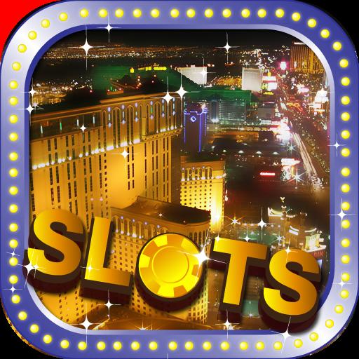 Slots For Money : Vegas Edition - Fun Free Casino Slot Game (Gold Machine White Slot)