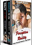 The Perception of Reality - Dual Boxset: Tragic Rockstar Romance