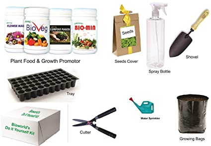 Buy bioworlds do it yourself kit commercial online at low prices in bioworlds do it yourself kit commercial solutioingenieria Choice Image