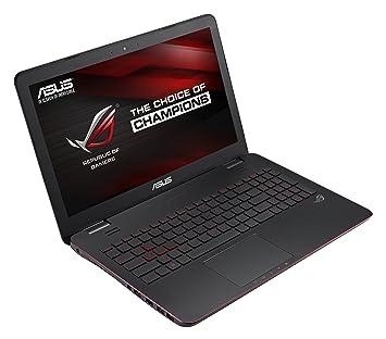 """ASUS 90NB08C2-M00660 - Portátil de 15.6"""" (I7-4720Hq, 12 GB"""