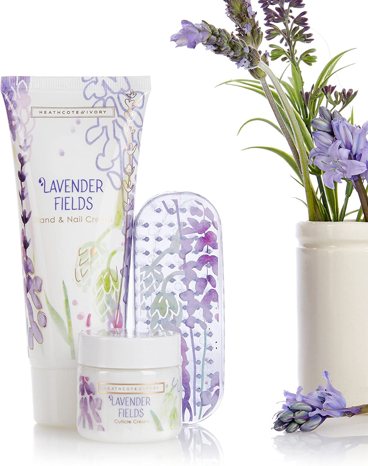 G. Field Lavender Hand Cream review | Through The Looking Glass