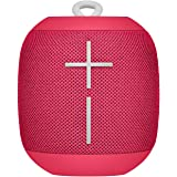 Ultimate Ears Wonderboom Freestyle Portable Bluetooth Speaker (Raspberry)