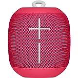 Ultimate Ears Wonderboom Freestyle Portable Bluetooth Speaker (Pink)