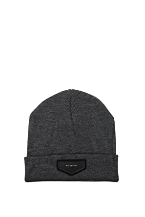 f259fc142c3 Image Unavailable. Image not available for. Colour  Givenchy Hats Men - Wool  ...