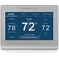 Honeywell Wi-Fi Smart Color 7-Day Programmable Touchscreen Thermostat