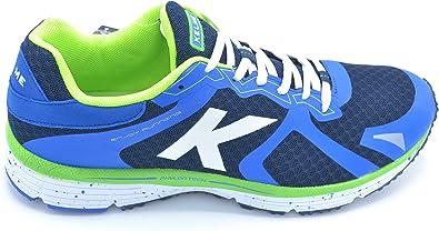 Kelme Boston Kush - Deportivo de Running para Hombre. Talla 44: Amazon.es: Zapatos y complementos