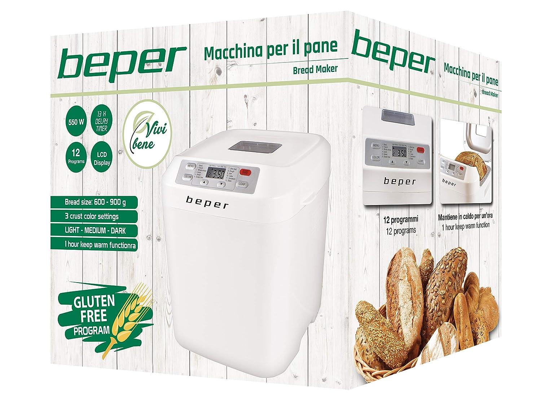 Màquina para hacer pan: Amazon.es: Hogar