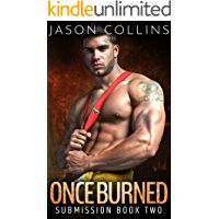 Once Burned (Submission Book 2)