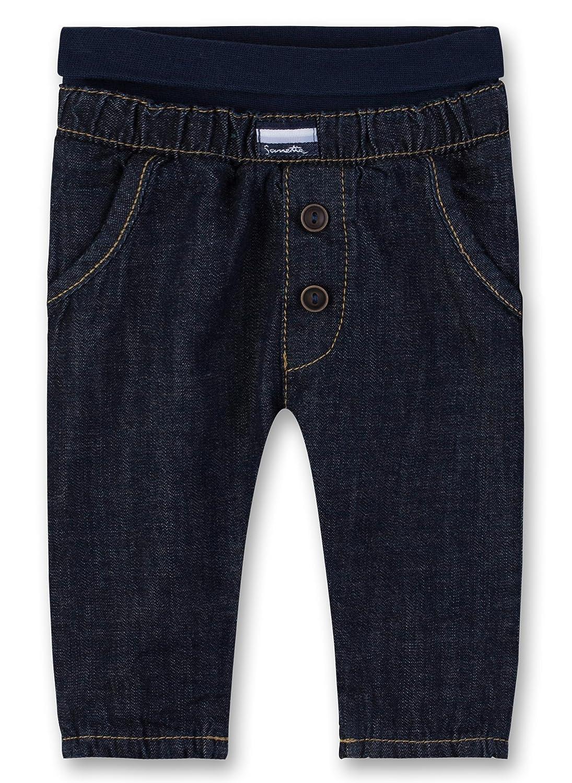 Sanetta Baby-Jungen Hose Pants 901706.0