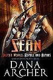 Sean (Shifter World: Royals and Alphas Book 4)