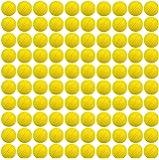 Yosoo® Ricarica 100-Round per Nerf Rival - Giallo