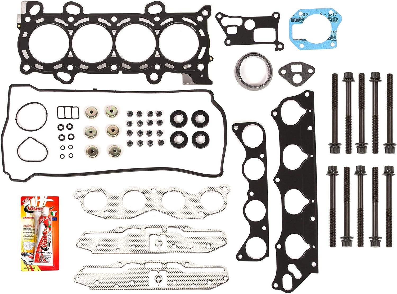 Intake Manifold Set for 03-11 Acura Honda 2.4L L4 K24A2 K24Z1