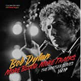 More Blood, More Tracks. The Bootleg Series Volume 14 [CD]