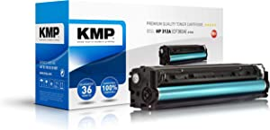 KMP Toner Cartridge Replaces HP H-T192 312A, CF382A, Yellow