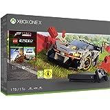 Xbox One X Project Scorpio Edition 1To: Amazon.es: Videojuegos
