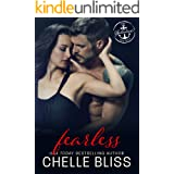 Fearless: A Salvation Society Novel