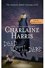 Dead Until Dark (Sookie Stackhouse Book 1) Kindle Edition