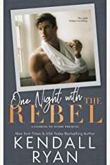 One Night with the Rebel (Looking to Score) (English Edition) eBook Kindle