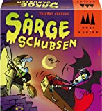 Schmidt Spiele Drei Magier Spiele 40876 - Särge schubsen