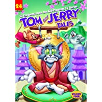 Tom and Jerry Tales - Vol. 4