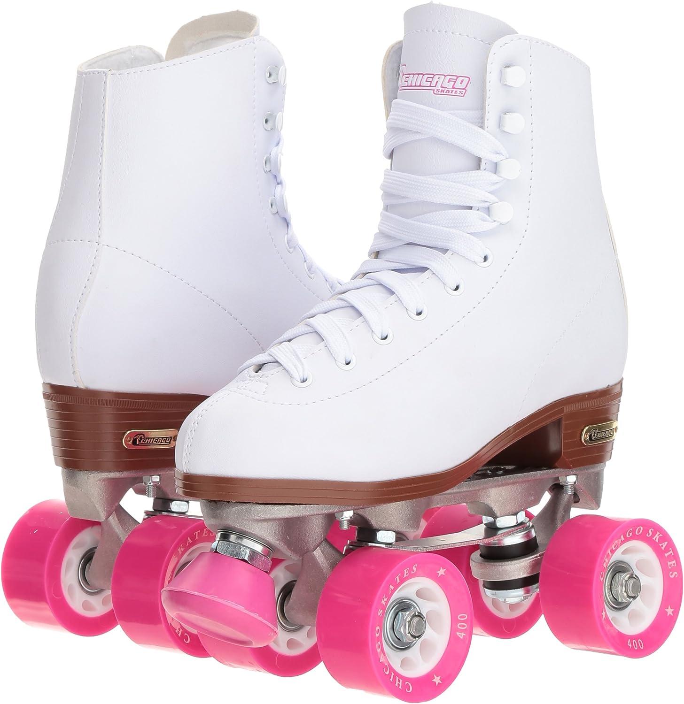 Chicago Women's Classic Roller Skates - 4